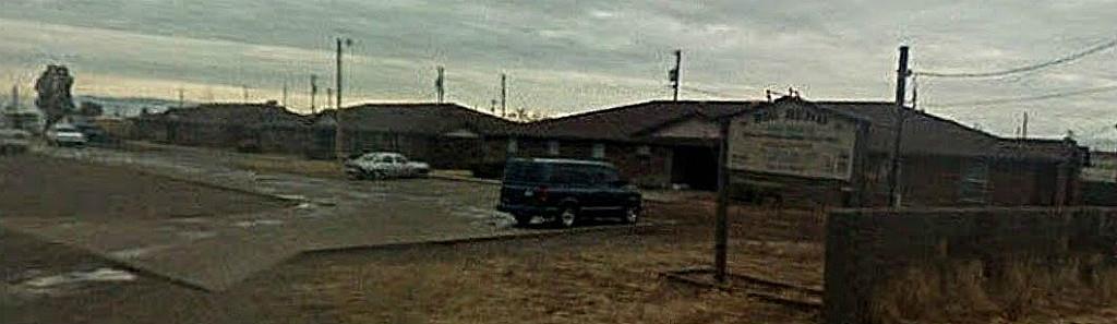 900 Harmon Property Photo - Presidio, TX real estate listing