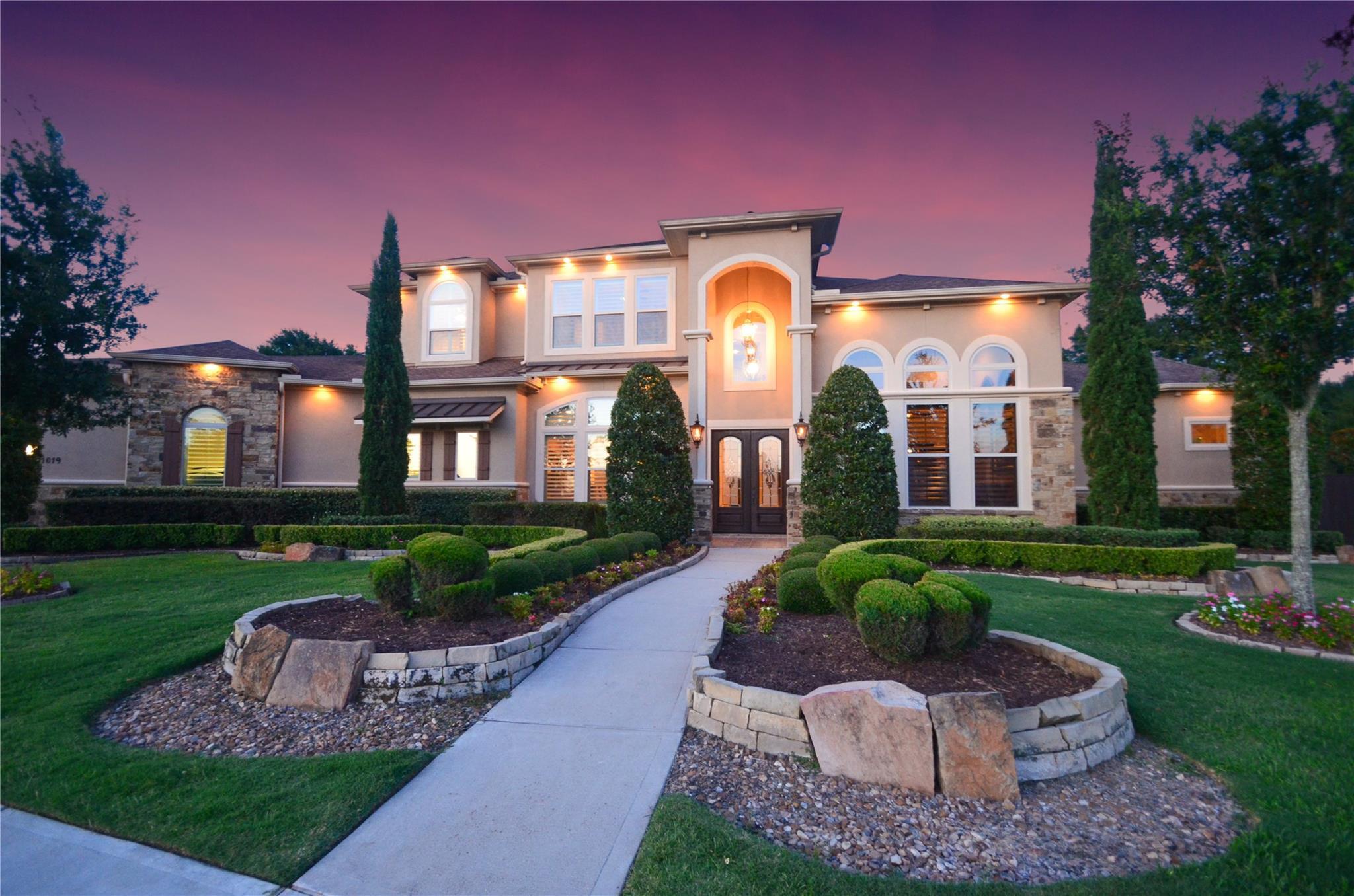 1019 Kingsgate Circle Property Photo - Katy, TX real estate listing