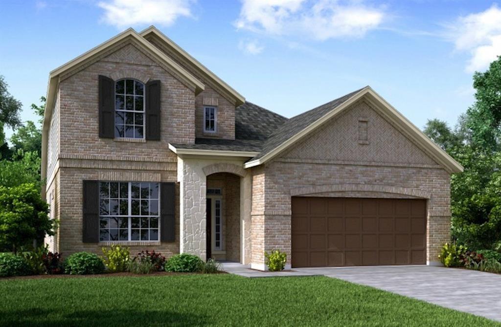 351 Cavil Barrier Lane, La Porte, TX 77571 - La Porte, TX real estate listing