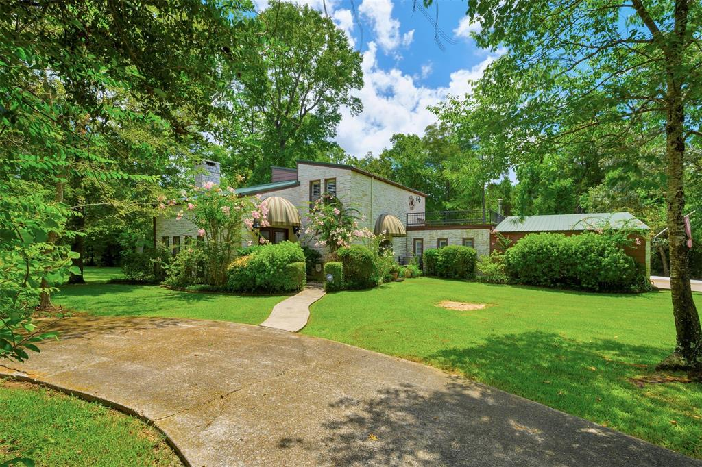751 County Rd 1010 Property Photo - Woodville, TX real estate listing