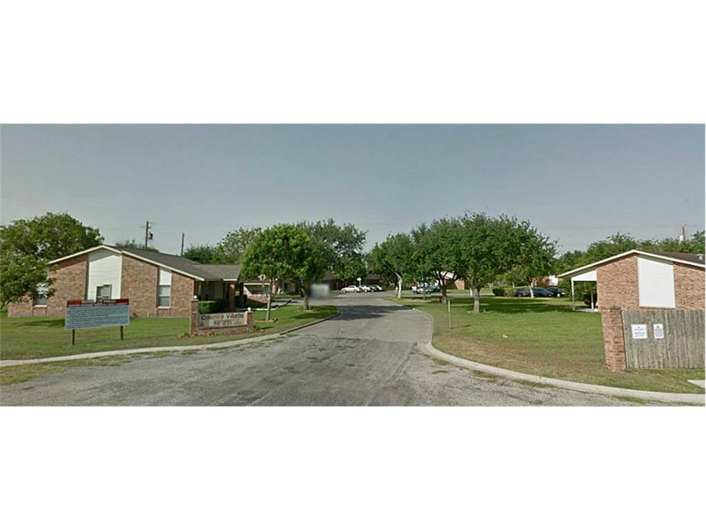 1500 Hackberry Lane Property Photo - Mathis, TX real estate listing