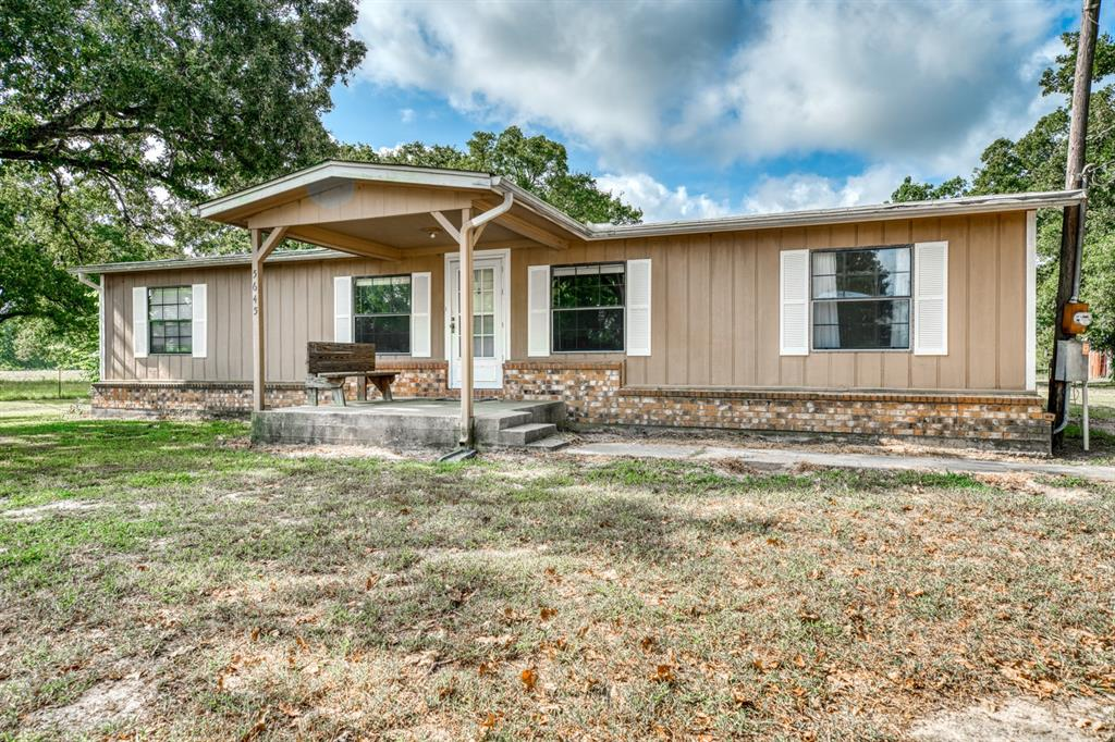 5645 Busa Rd, North Zulch, TX 77872 - North Zulch, TX real estate listing
