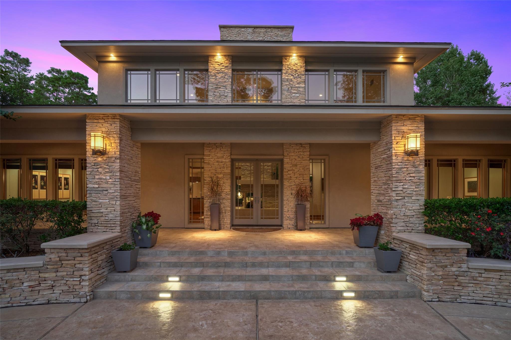 230 Angel Leaf Road Property Photo - The Woodlands, TX real estate listing