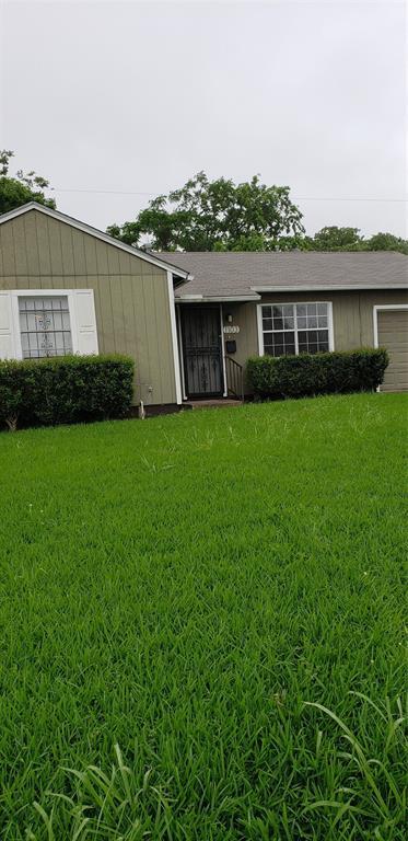 1103 Bank Drive Property Photo - Galena Park, TX real estate listing