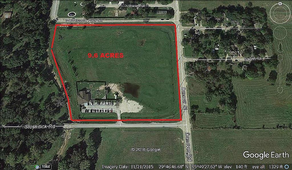 5986 Stockdick Property Photo - Katy, TX real estate listing
