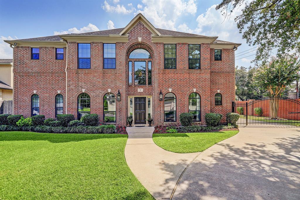 3 Cardwell Court, Spring Valley Village, TX 77055 - Spring Valley Village, TX real estate listing