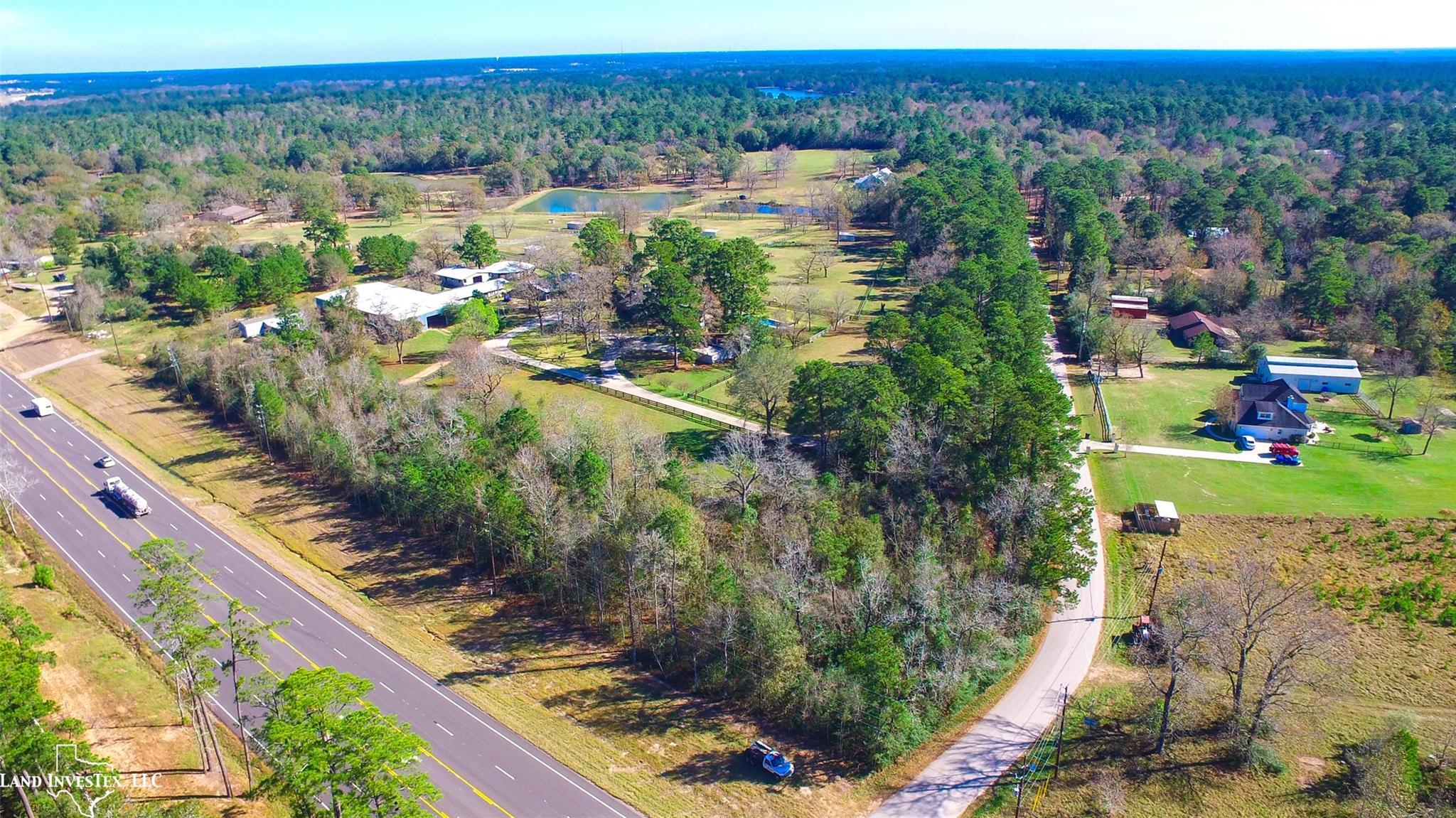 14752 Austin Mccombs Road Property Photo 1