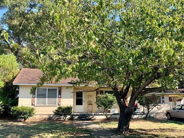 101 Anderson Street Property Photo - Hearne, TX real estate listing
