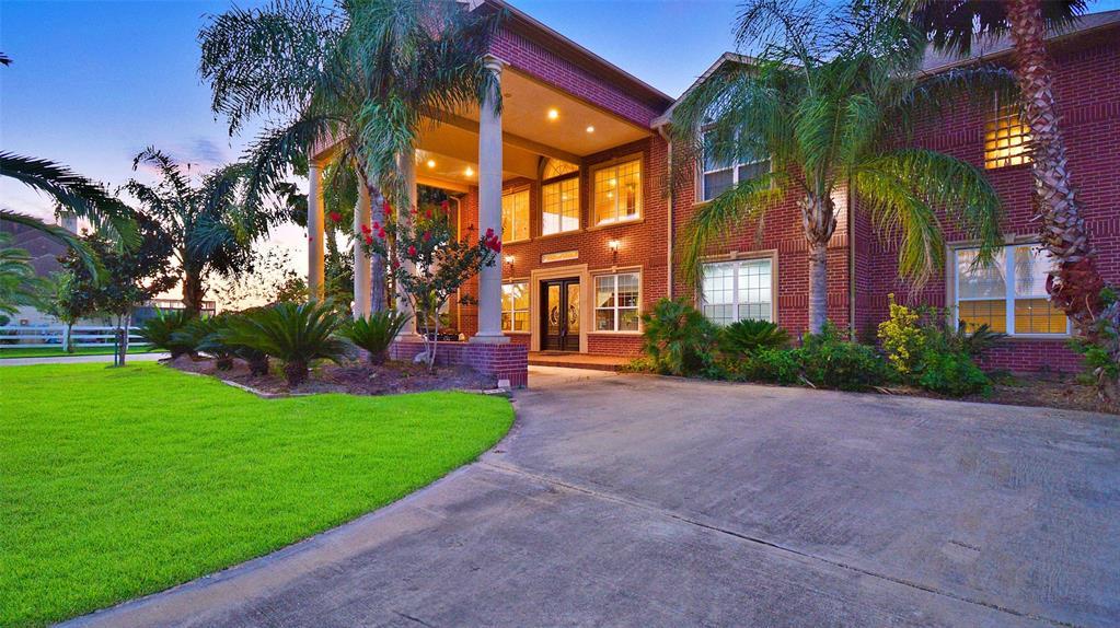 5811 Muskogee Lane, Richmond, TX 77469 - Richmond, TX real estate listing