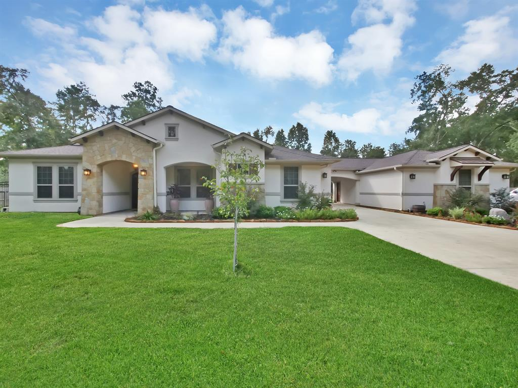 6 Maple Glen Dr, Tomball, TX 77375 - Tomball, TX real estate listing