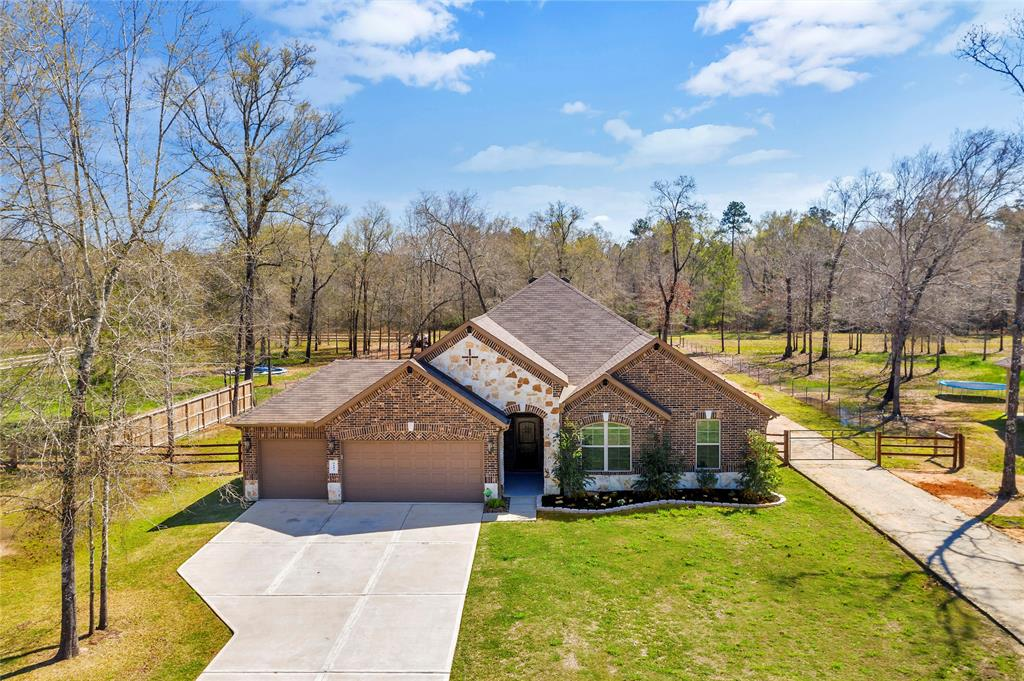 9183 White Tail Drive, Conroe, TX 77303 - Conroe, TX real estate listing