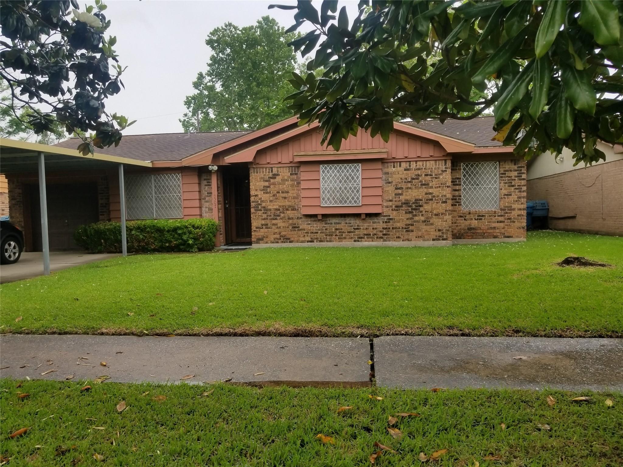 Almeda Manor Sec 02 Real Estate Listings Main Image