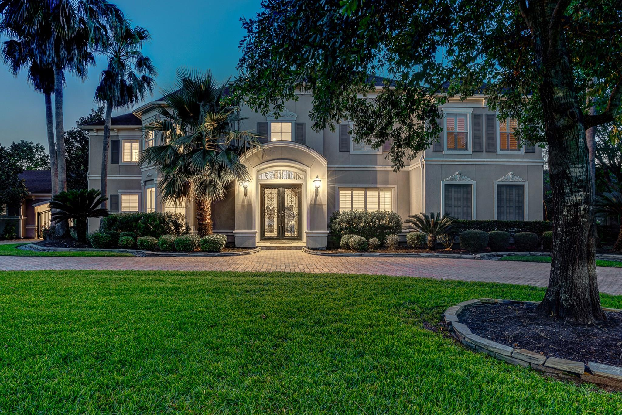 2603 Silverhorn Drive Property Photo - Katy, TX real estate listing