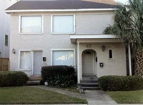 601 W Polk Street #4 Property Photo - Houston, TX real estate listing