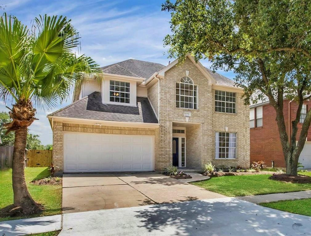12719 Water Oak Drive Property Photo - Missouri City, TX real estate listing