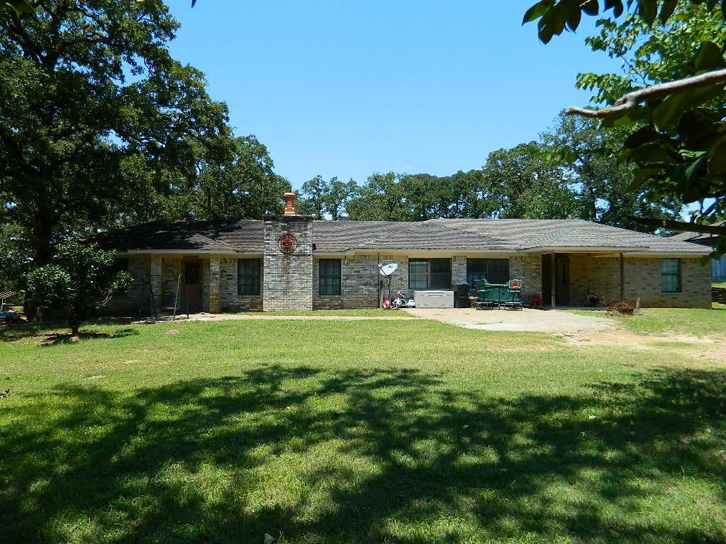 4687 County Road 347, Jewett, TX 75846 - Jewett, TX real estate listing