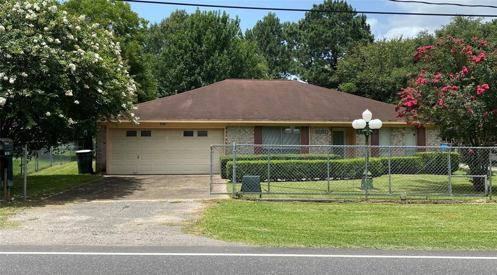 8150 Washington Boulevard Property Photo - Beaumont, TX real estate listing