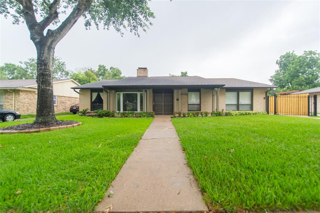 8002 Rowan Lane Property Photo - Houston, TX real estate listing