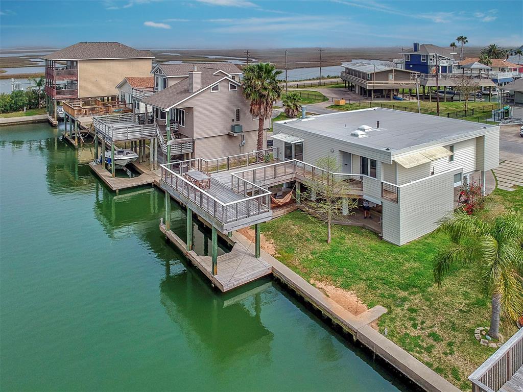 16510 Tampico Way, Jamaica Beach, TX 77554 - Jamaica Beach, TX real estate listing
