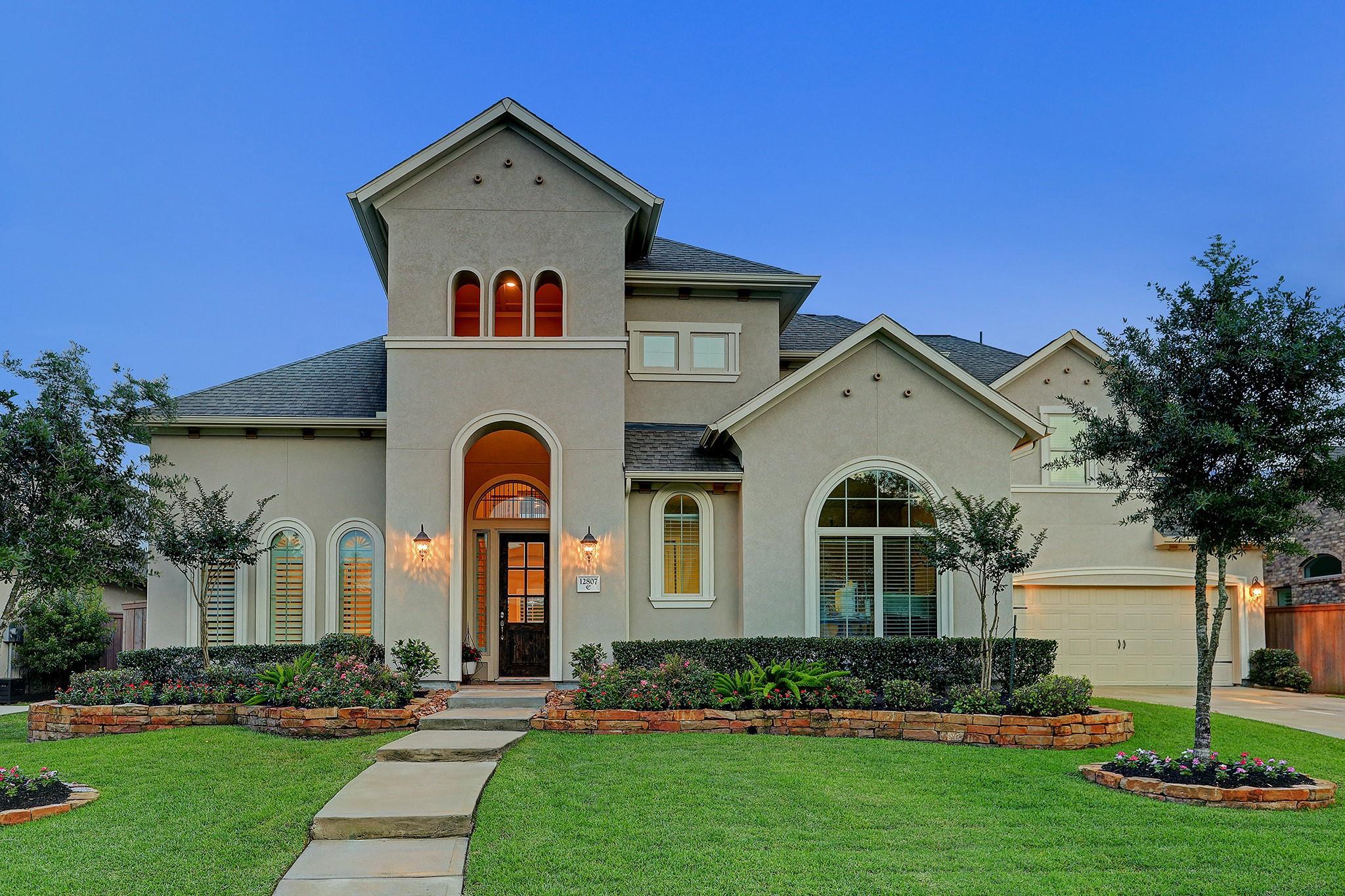 12807 Pinto Bond Lane Property Photo 1