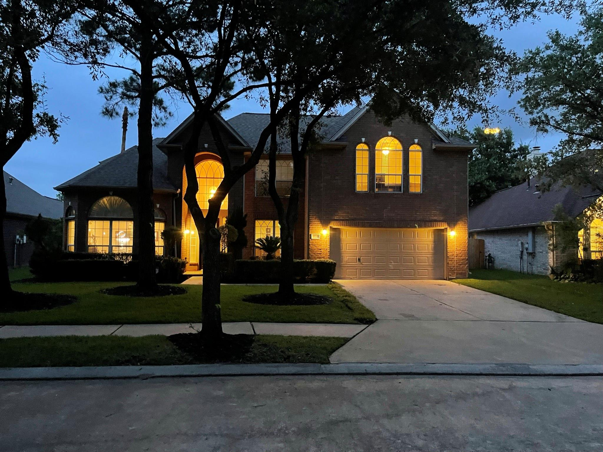 11510 Havard Oaks Drive Property Photo