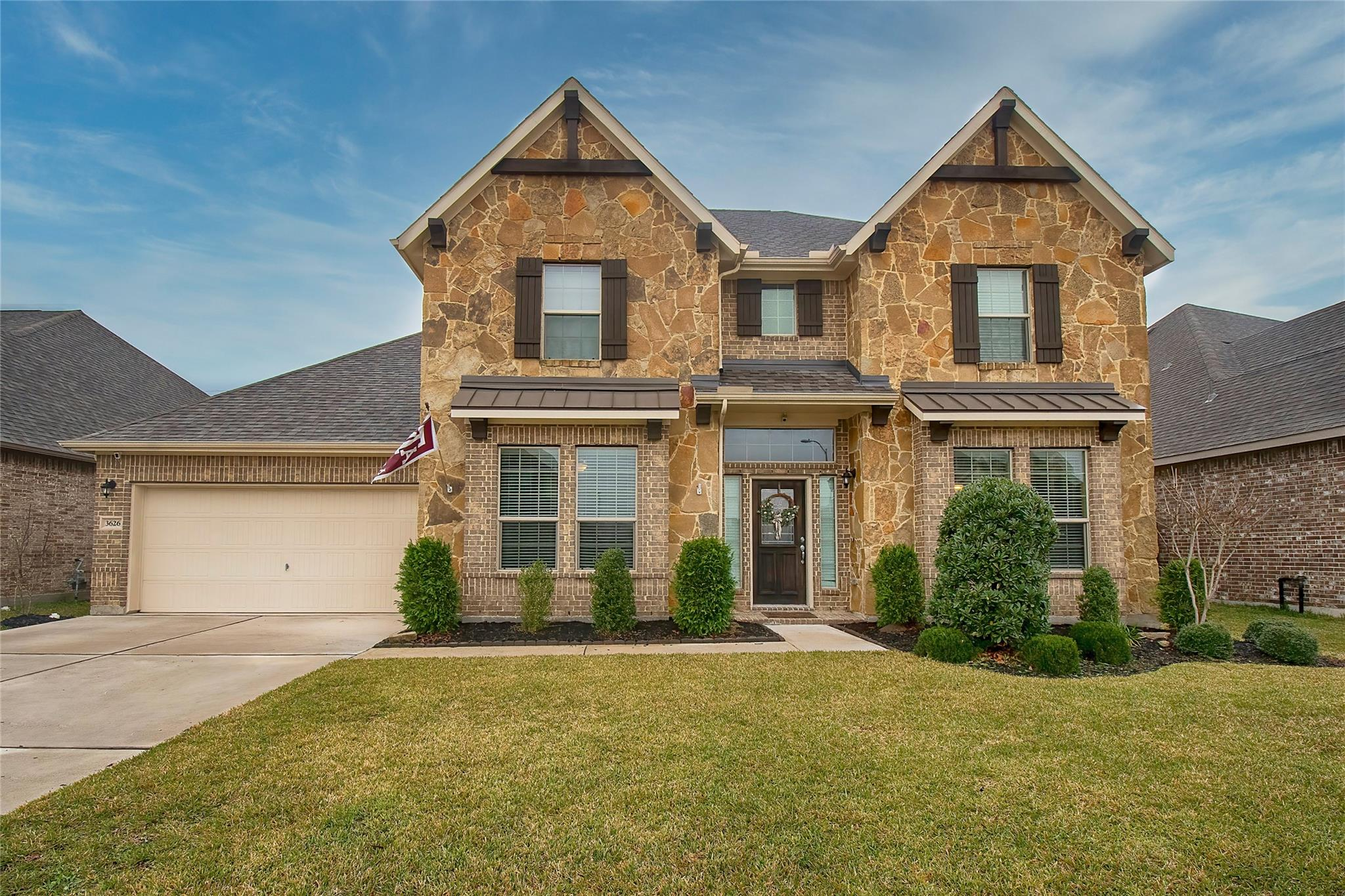 3626 White Wing Lane Property Photo - Deer Park, TX real estate listing