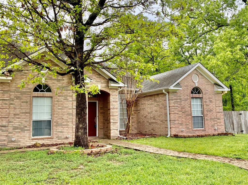 137 Lewellin Place Property Photo - Hudson, TX real estate listing