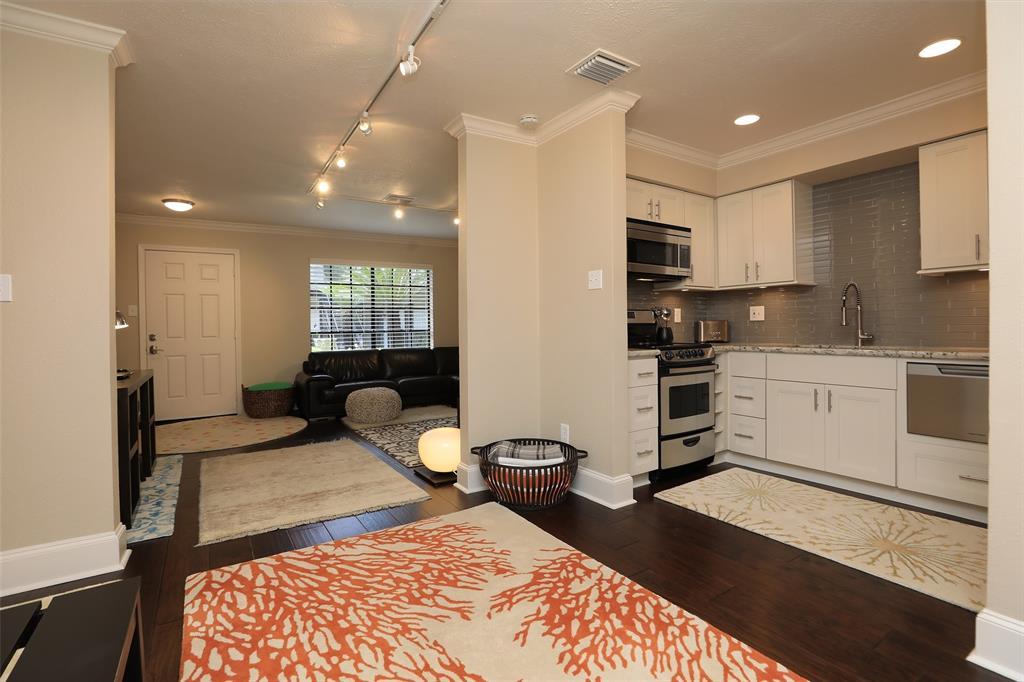 3402 Garrott Street #3 Property Photo - Houston, TX real estate listing