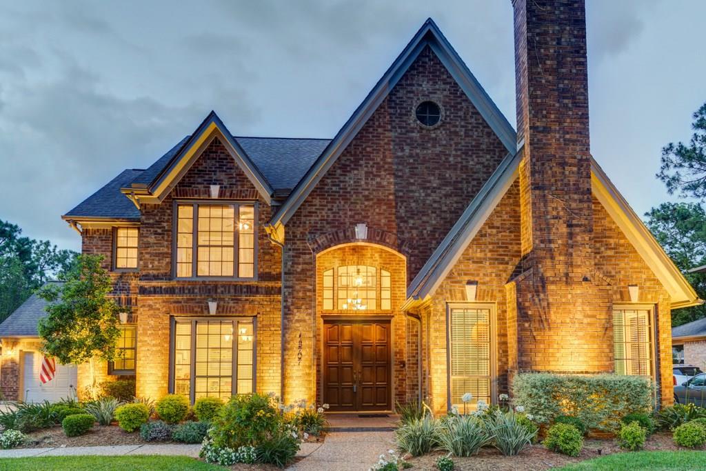 15707 Elk Park Lane, Houston, TX 77062 - Houston, TX real estate listing