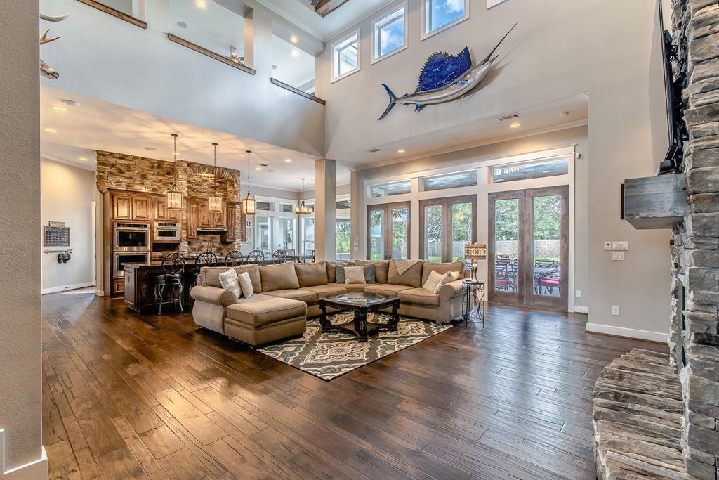 8610 Lofty Pines Property Photo - Richmond, TX real estate listing