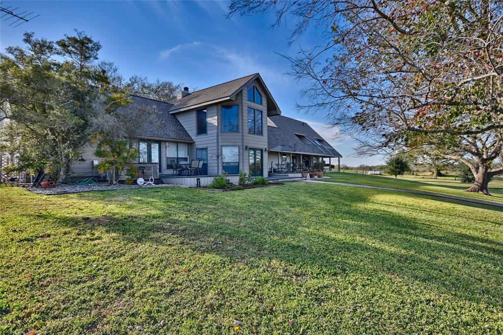 1139 Industry Road, Industry, TX 78944 - Industry, TX real estate listing
