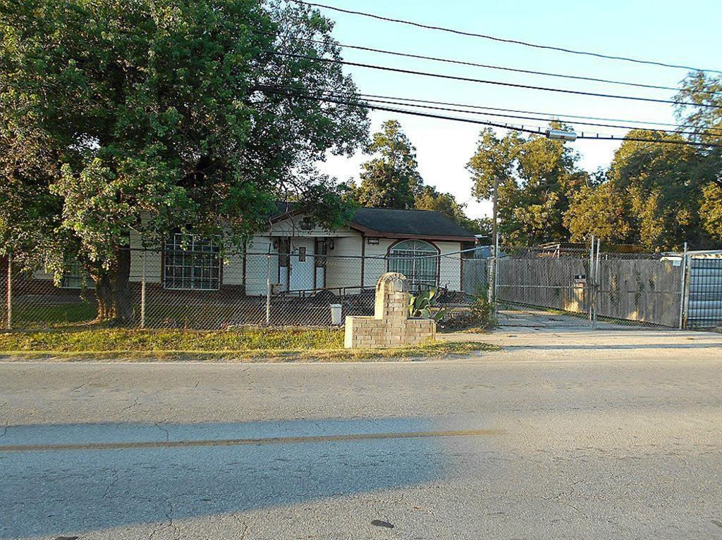 317 Aldine Mail Route Road Property Photo - Houston, TX real estate listing