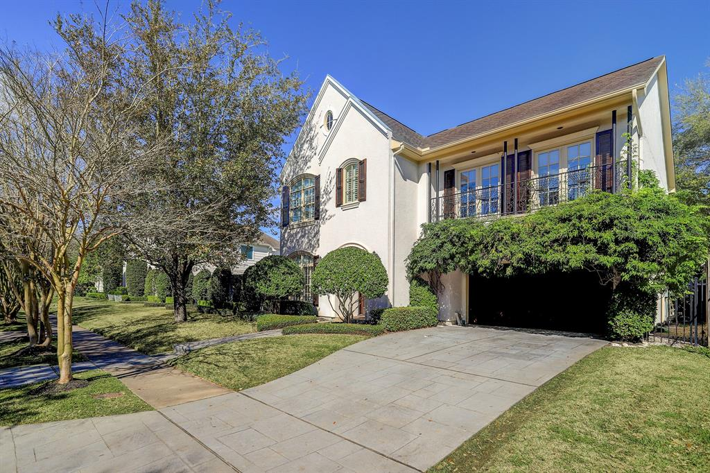 2918 Quenby Avenue Property Photo - West University Place, TX real estate listing