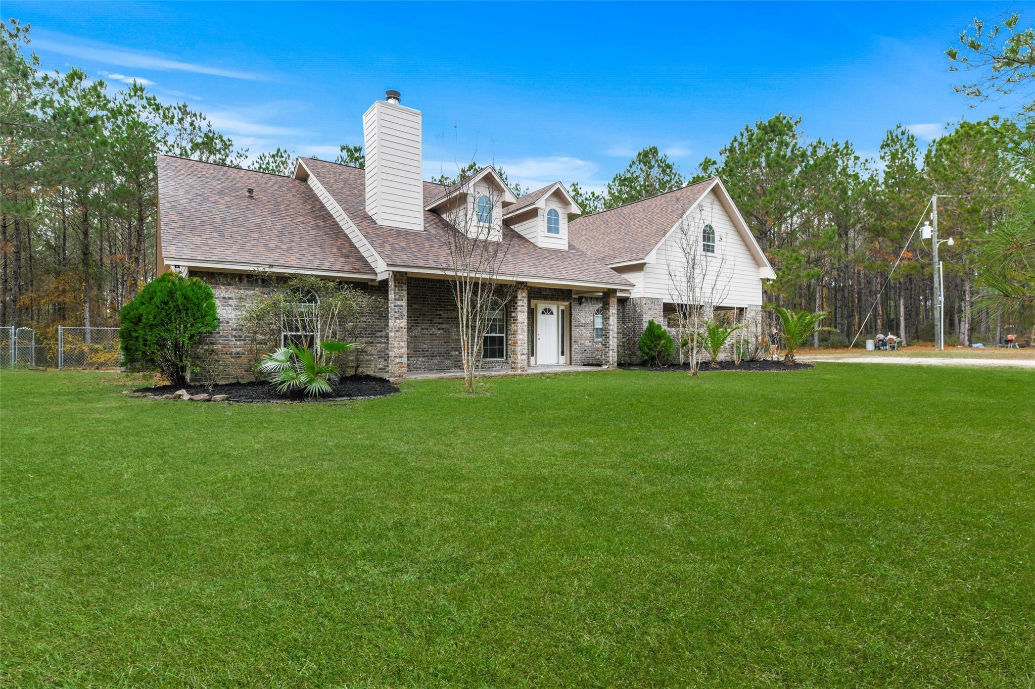 860 Lloyd Bell Road Property Photo - Trinity, TX real estate listing