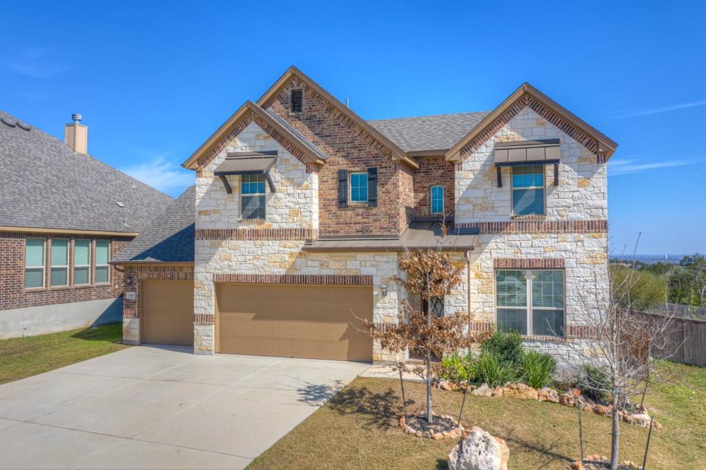 1153 Creek Canyon, New Braunfels, TX 78132 - New Braunfels, TX real estate listing