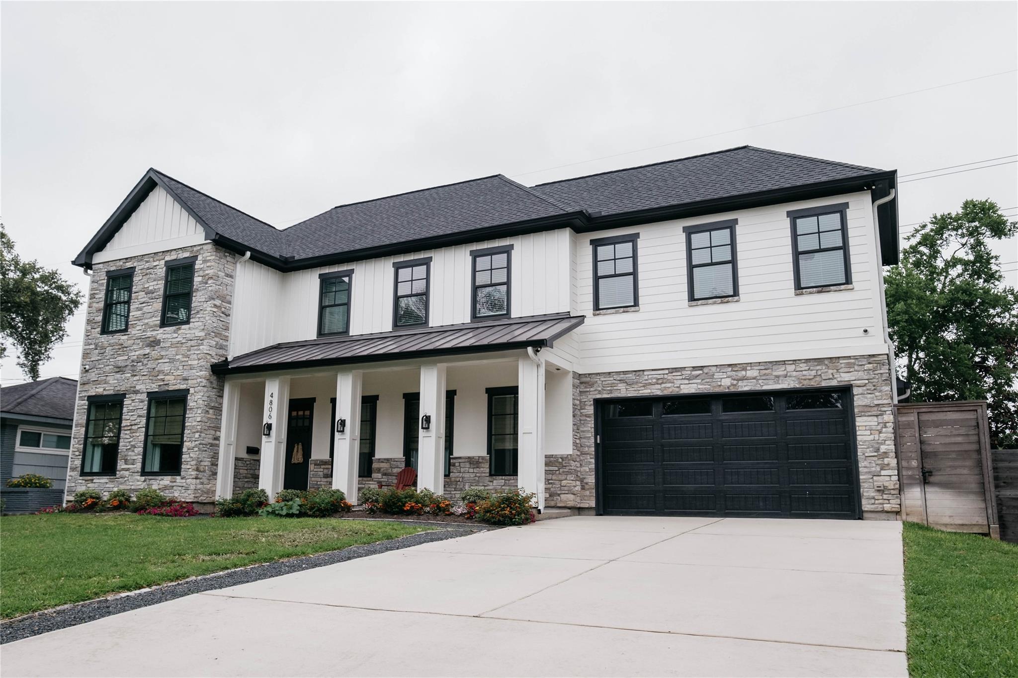 4806 Hazelton Street Property Photo