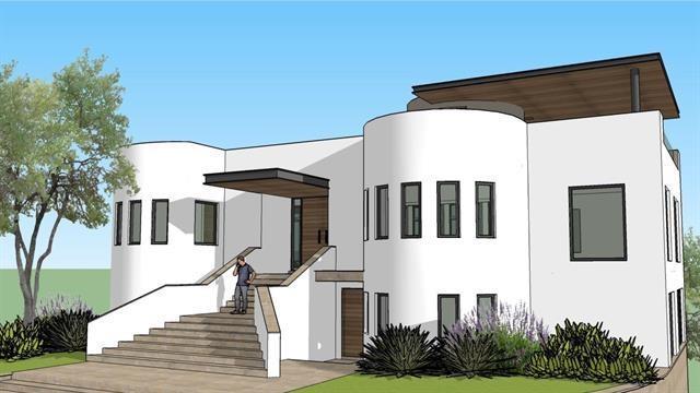 21505 High Drive Property Photo - Lago Vista, TX real estate listing