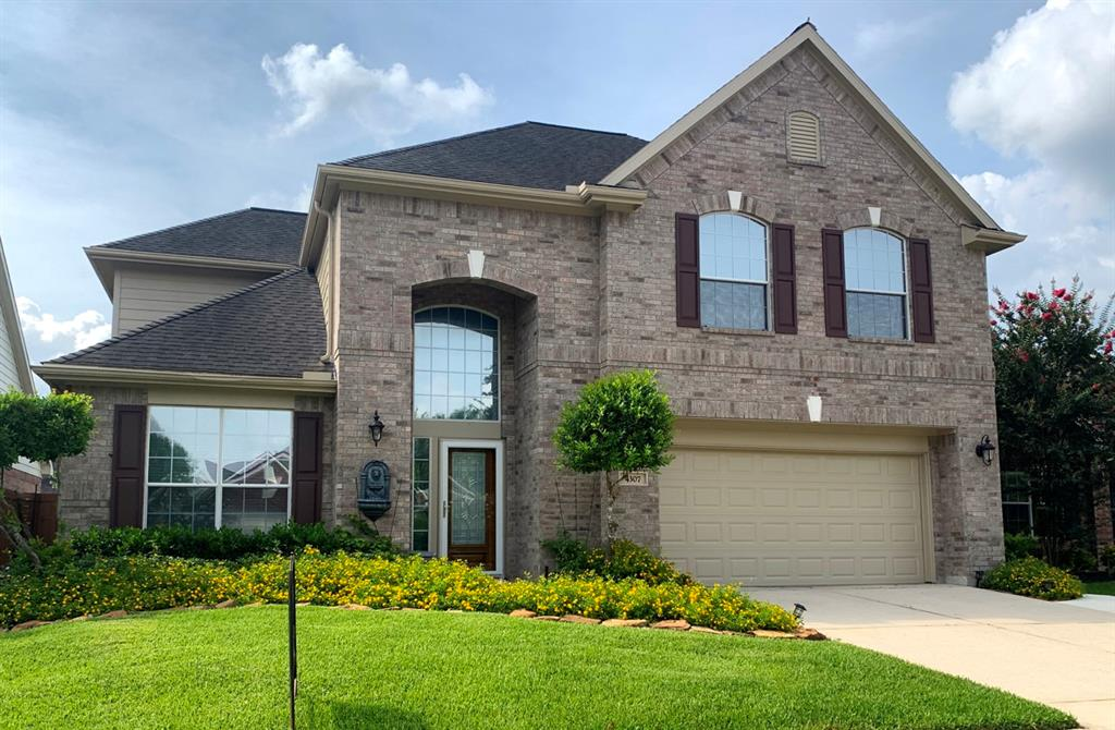 4307 Countyheights Court, Spring, TX 77388 - Spring, TX real estate listing