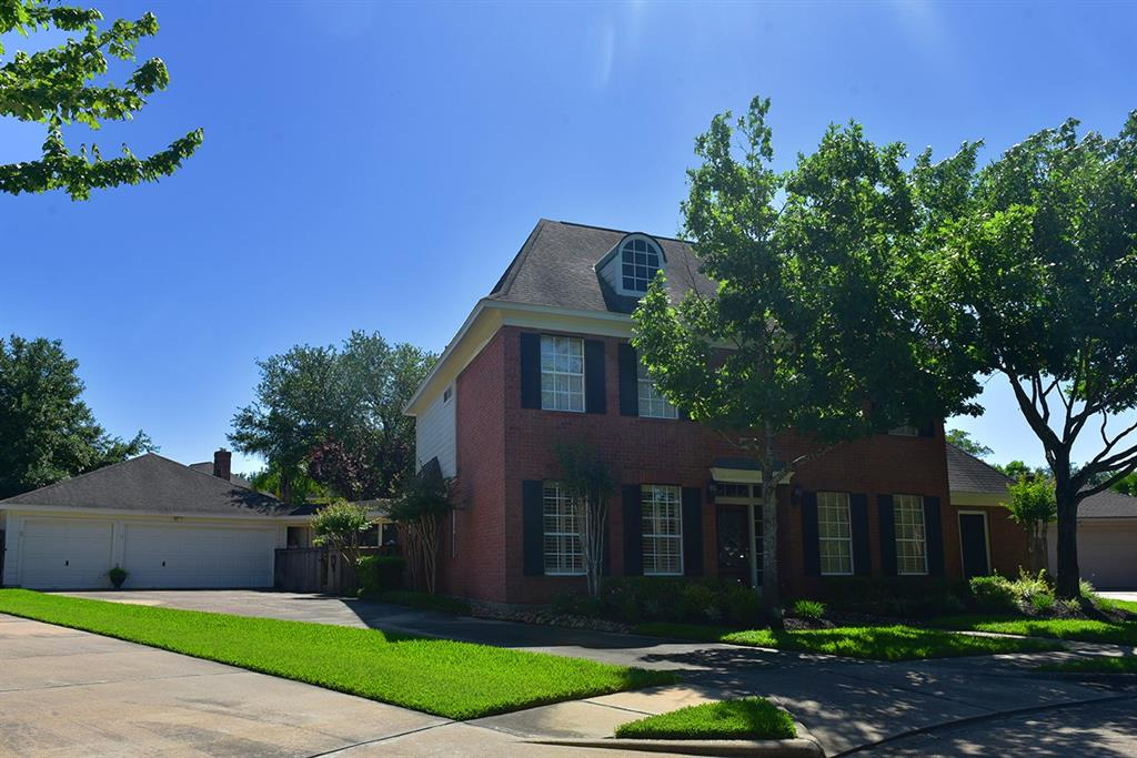 17802 Rocky Cliff Court Property Photo - Houston, TX real estate listing