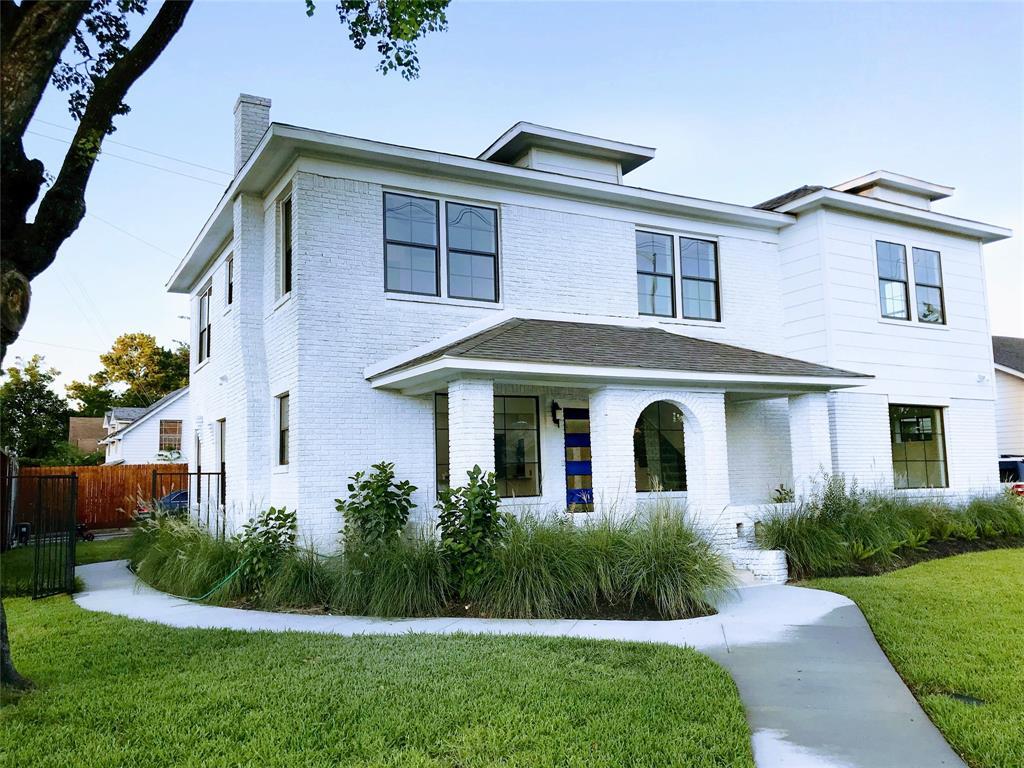 2201 Ruth Street, Houston, TX 77004 - Houston, TX real estate listing