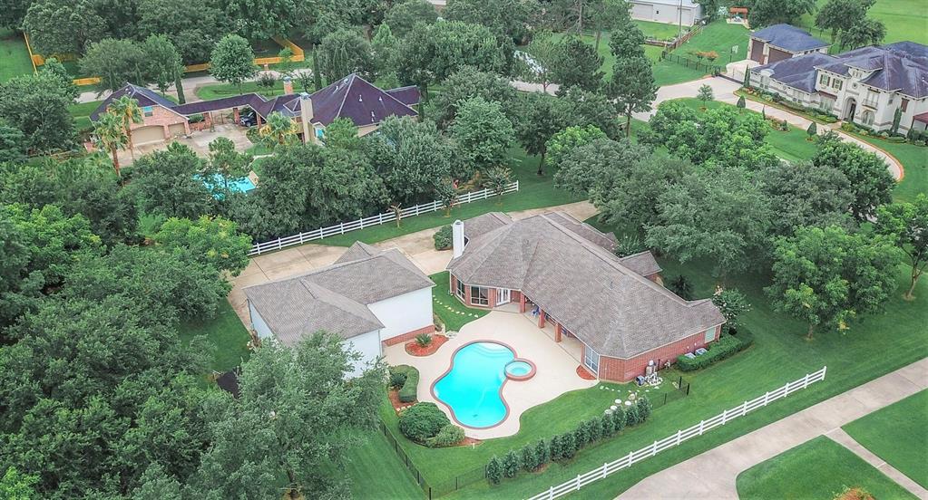 3019 Saddlebrook Lane, Katy, TX 77494 - Katy, TX real estate listing
