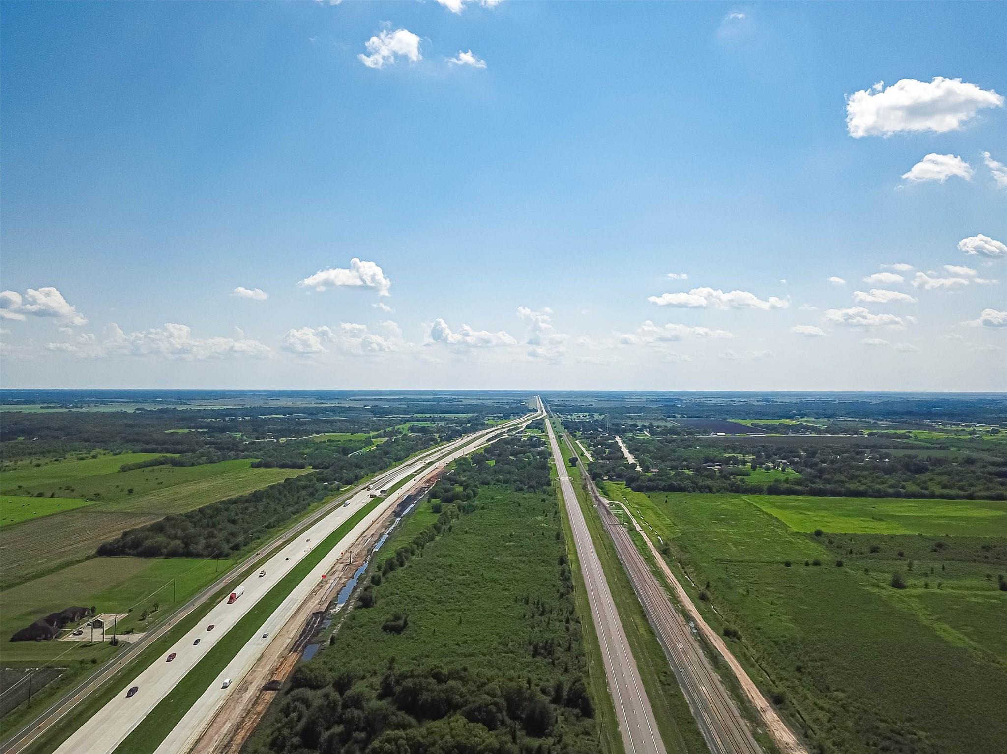 0 Highway 59 Property Photo