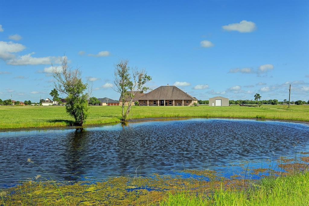 7202 E Fm 1462 Road Property Photo - Rosharon, TX real estate listing