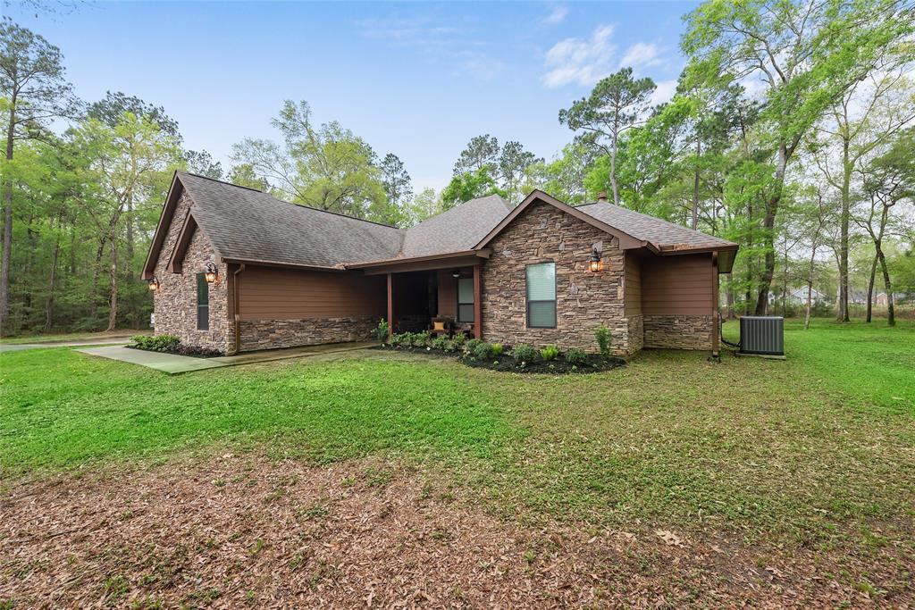 89 County Road 6321, Dayton, TX 77535 - Dayton, TX real estate listing