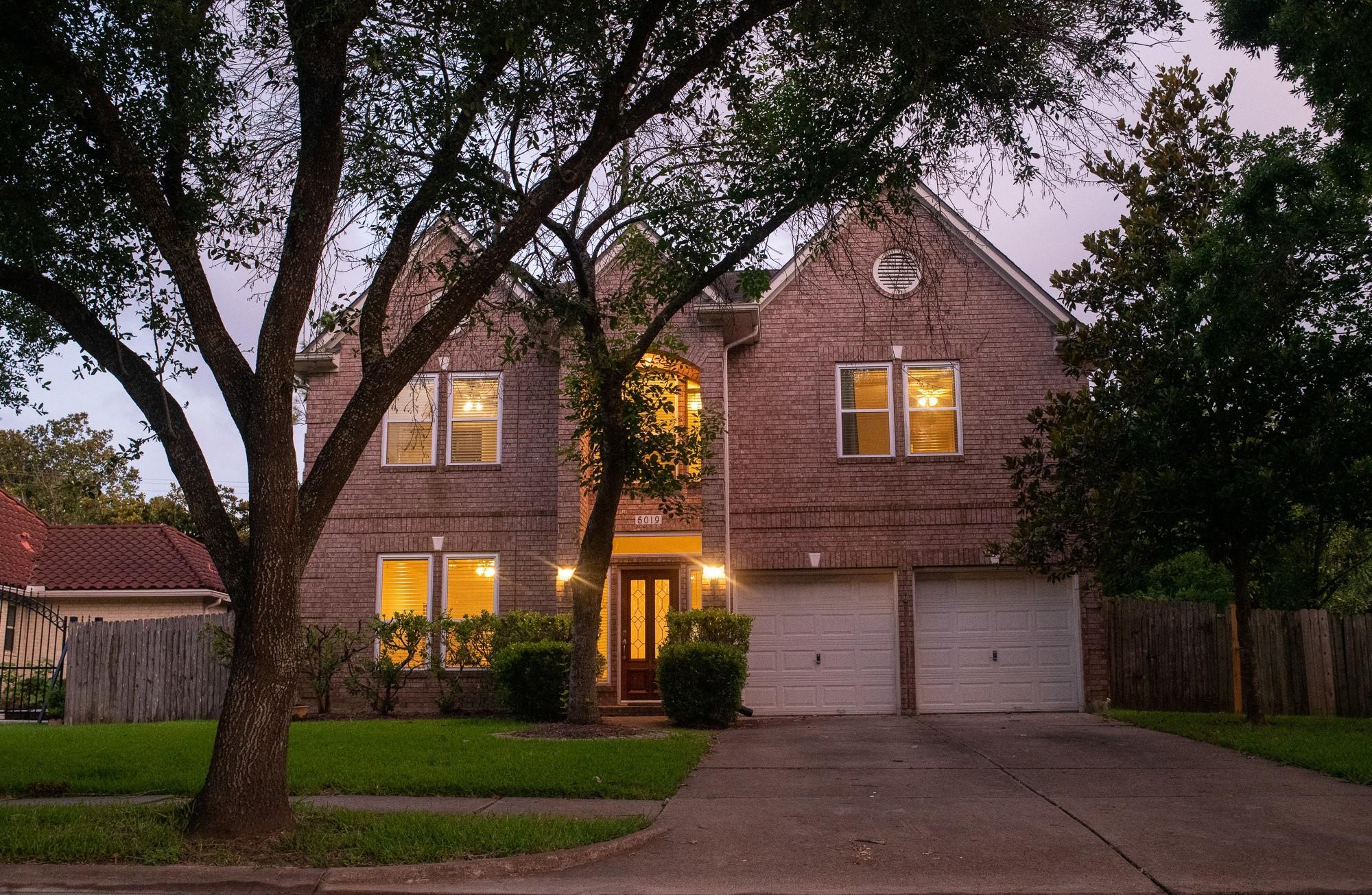 5019 Darnell Street Property Photo