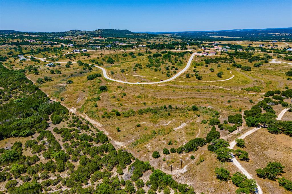 Lot 89 Bosque Trail Property Photo - Marble Falls, TX real estate listing