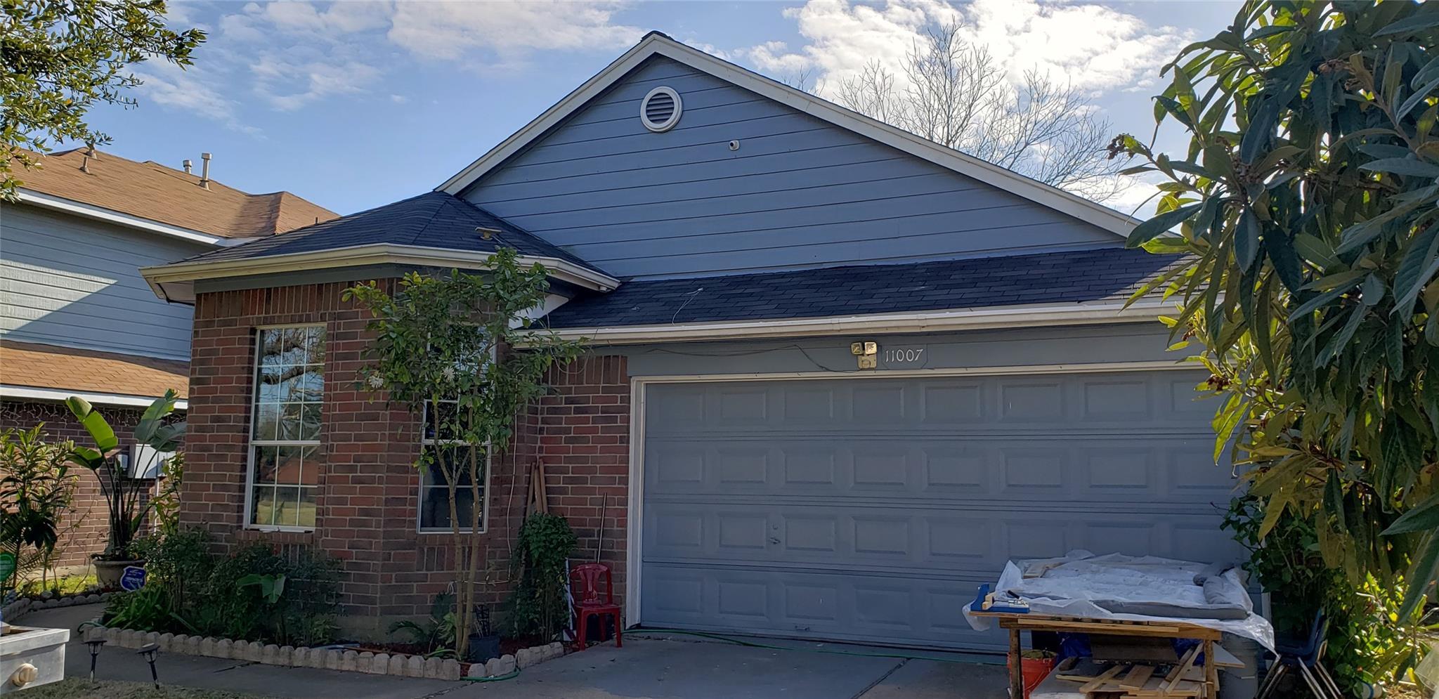 11007 Landswalk Drive Property Photo - Houston, TX real estate listing