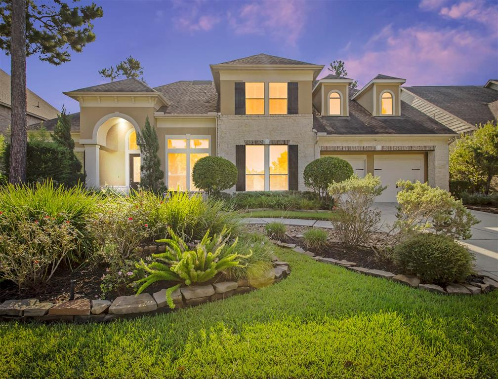 7 Clare Point Drive, The Woodlands, TX 77354 - The Woodlands, TX real estate listing