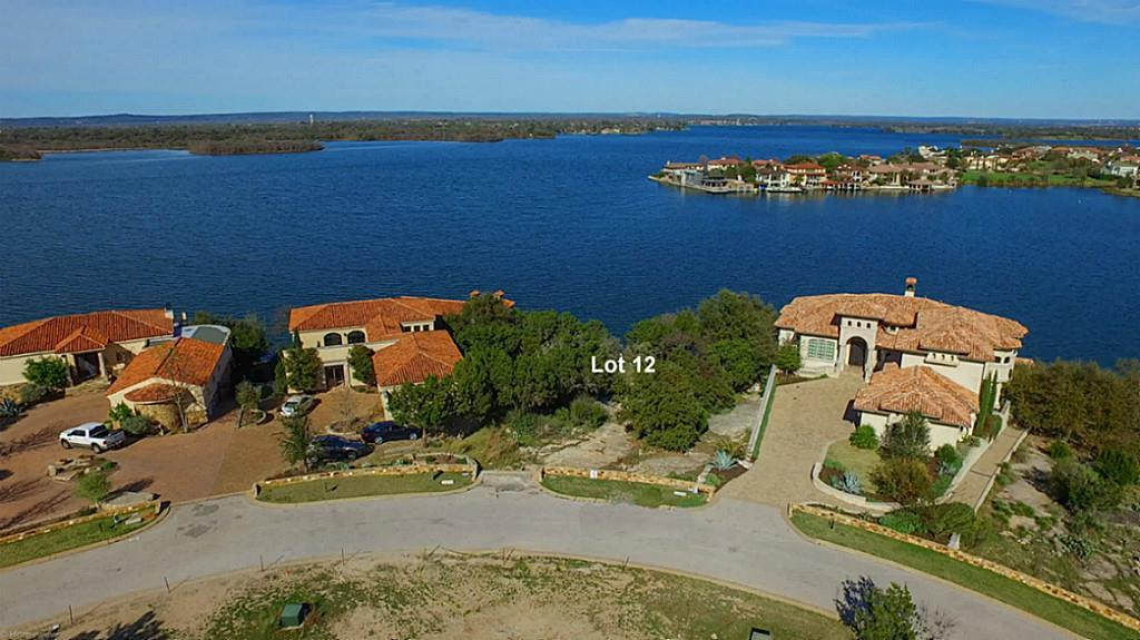 12 Lago Escondido Property Photo - Horseshoe Bay, TX real estate listing