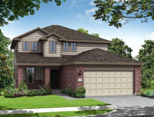 13335 Silverglen Run Trail Property Photo - Houston, TX real estate listing